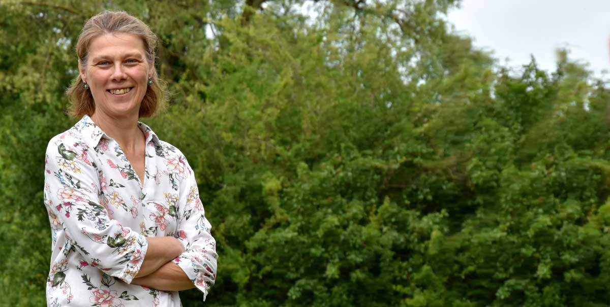 Profil Annie Wattier Généalogie