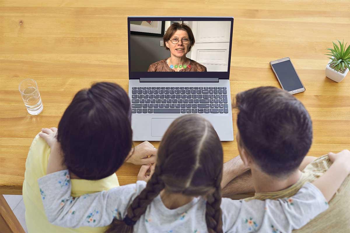 Stand virtuel Annie Wattier Généalogiste
